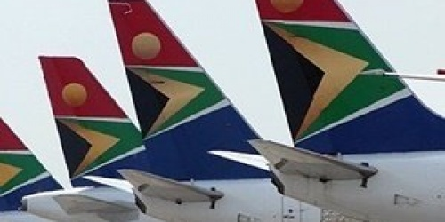South African Airlines Business Rescue