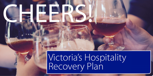 Victorian State Government Plan for Hospitality - Too Little Too Late?