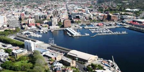 Impacts of COVID-19 on businesses in Tasmania